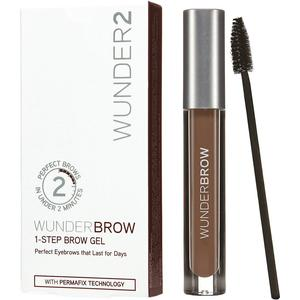 Wunder2 Wunderbrow 1-Step Brow Gel Brunette