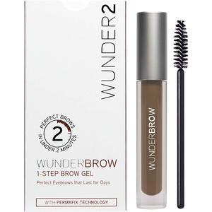 Wunder2 WunderBrow 1-Step Brow Gel Auburn
