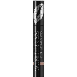 Wunder2 Wunderkiss Lip Plumping Gloss Nude