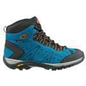 1-2-3.tv Brtting Damen-Trekkingstiefel Mount bona high