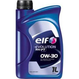 Elf Evolution 900 FT 0W-30 1L Motor Oil