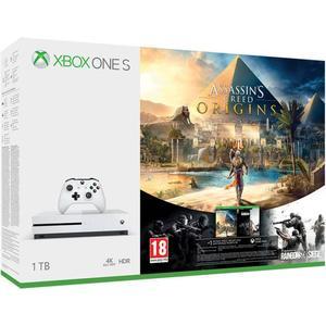 Microsoft Xbox One S 1TB - Halo Wars 2