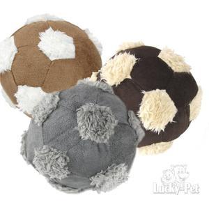 afp Soccerball mit Lammfell Ø 15 cm