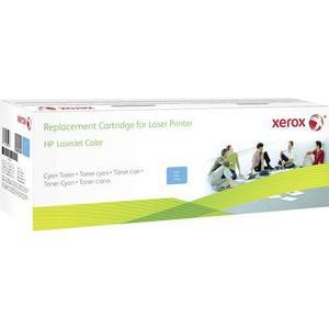 003R99719 Xerox Toner ersetzt HP 121A, C9701A Cyan 4000 Seiten 003R99719