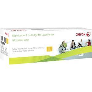 003R99718 Xerox Toner ersetzt HP 121A, C9702A Gelb 4000 Seiten 003R99718