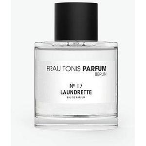 (NEW) No. 17 LAUNDRETTE - Eau de Parfum