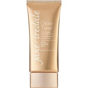 Jane Iredale Glow Time BB Cream, BB4
