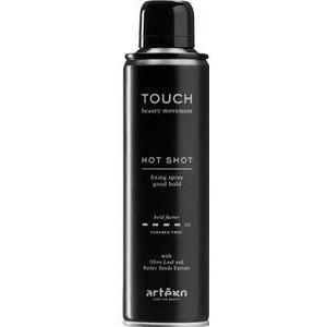 Artègo Haarstyling Touch Hot Shot Fixing Spray 500 ml