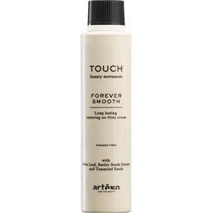 Artègo Haarstyling Touch Forever Smooth Restoring No-Frizz Cream 250 ml