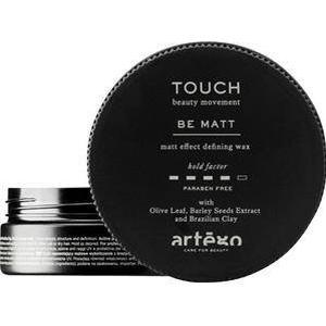 Artègo Haarstyling Touch Be Matt Matt Effect Defining Wax 100 ml