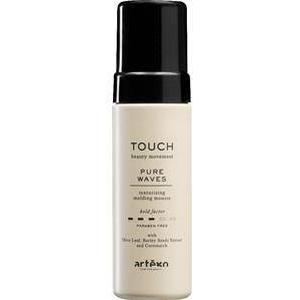 Artègo Haarstyling Touch Pure Waves Texturizing Molding Mousse 150 ml