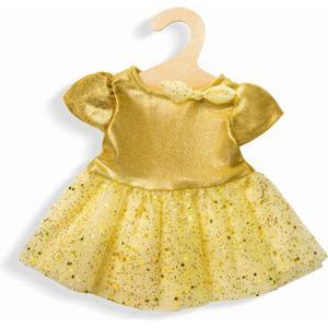 Heless Puppen Kleid Sterntaler Größe 28-35cm