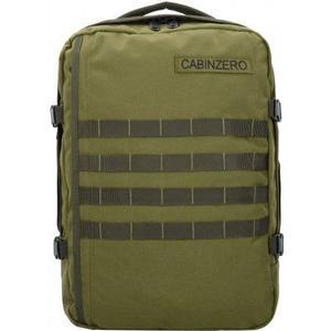 Cabin Zero Military 36L Cabin Backpack Rucksack 46 cm military green
