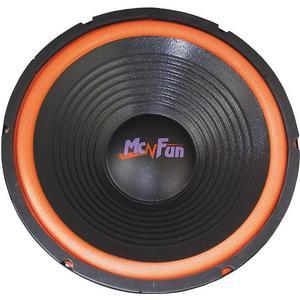 100 Watt Auto Einbau-Lautsprecher, rund, 20 cm HUGECONE 200