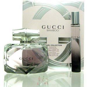 Gucci Bamboo Set - EDP 75 ml + Mini EDP 7,4 ml