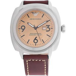 Armbanduhren braun-kombi Herren