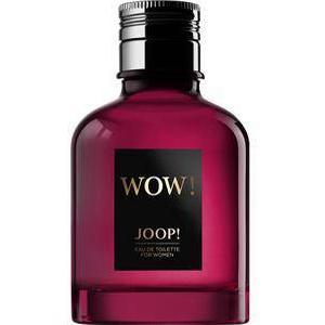 JOOP! Damendüfte WOW! For Women Eau de Toilette Spray 40 ml