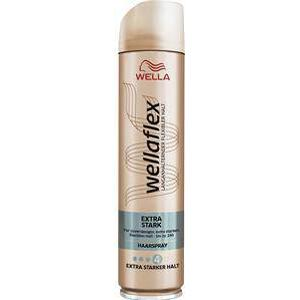 Wellaflex Styling Haarspray Extra Stark Haarspray 400 ml
