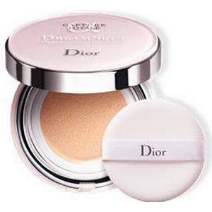 DIOR Gesicht Grundierung Capture Totale Dreamskin Perfect Skin Cushion SPF 50 Nr. 010 2 x 15 g