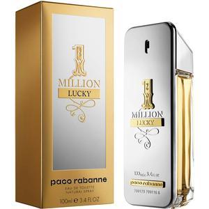 1 Million Lucky Eau de Toilette
