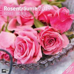 Ackermann Kunstverlag Rosenträume 2019