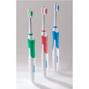 - Sanelan Zahnbürste Elektrisch 3er Set