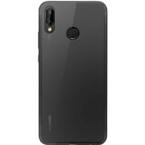 0.3 Nude Backcover Huawei P20 Lite Schwarz