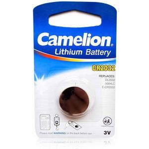 - Batterien Knopfzelle CR 2032, 1 Stück