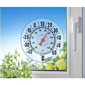 - Außen - Thermometer XXL