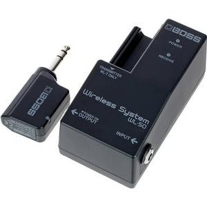 Boss WL-50 Wireless System