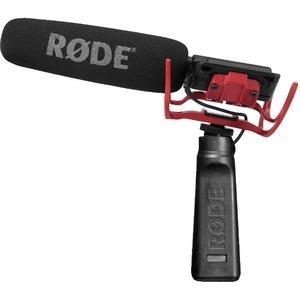 RODE PG1 Pistolengriff für Mikrofone, VideoMicro, VideoMic GO, VideoMic, VideoMic Pro, Stereo VideoMic Pro