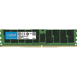 16GB (1x16GB) Crucial DDR4-2666 CL19 RAM ECC Speicher