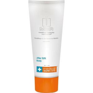 MBR Medical Sun Care After Sun Body 200ml