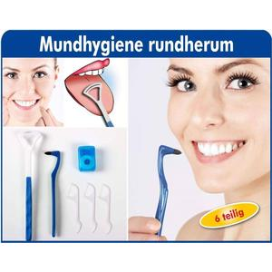- Zahnreinigungs-Set