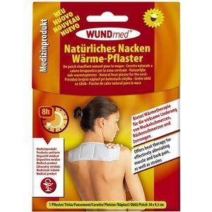 - 3 x Wärmepflaster Nacken und Schulter 30 x 9,5 cm