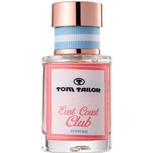 Tom Tailor East Coast Club Eau de Toilette für Damen 30 ml
