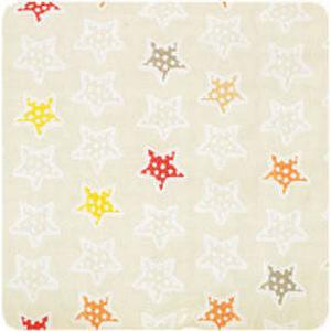 Alvi Wickelauflage 2er Keil Stars and Stripes 68 x 60 cm