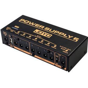 Joyo JP-05 Power Bank Supply 5