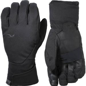 Kjus Men Glove Formula black - 10,0