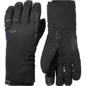 Kjus Women Glove Formula black - 7,5