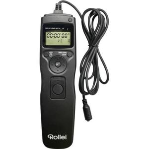 ROLLEI 28006 Sony Kabelfernauslöser, null für Sony RX100II, RX100III, A100, A200, A300, A350, A700, A900, A3000, A5000, A5100, A6000, HX50, A58, NEX-3N, A7, A7R, A7S, A6300, A7R II, A7S II, A7 II