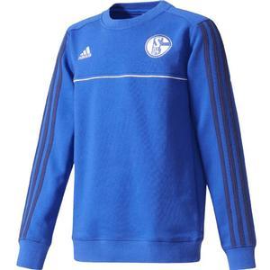 ADIDAS FC Schalke 04 Sweatshirt