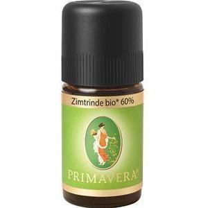 Primavera Health & Wellness Ätherische Öle bio Zimtrinde bio 5 ml