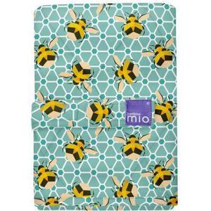 Bambino Mio Folding Bees Wickeltisch 180 Gr
