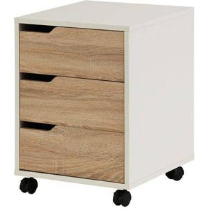 hjh OFFICE Organiser - Rollcontainer