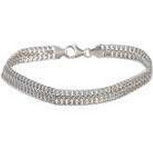 1-2-3.tv Armband 925 Sterling Silber