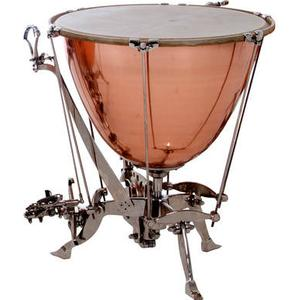"Adams Schnellar 26""D Timpani German"