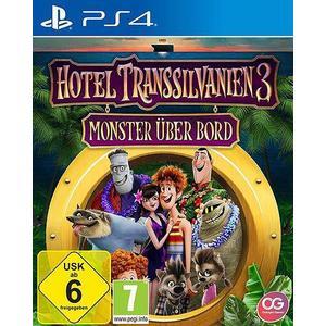 Bandai Playstation 4 - Spiel »Hotel Transsilvanien 3: Monster über Bord«