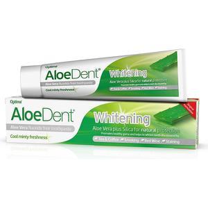 Aloe Dent Whitening Fluoride Free Toothpaste 100ml