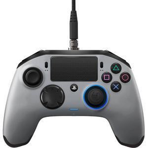 Bigben Nacon Revolution Pro Controller (PS4) - Silver